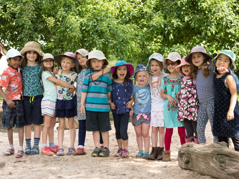 Early Childhood at Kimberton Waldorf School