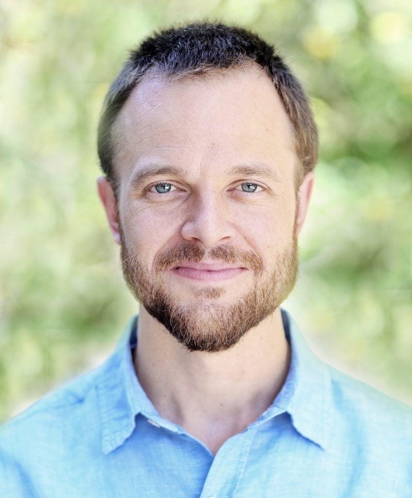 Dr. Brad Kershner